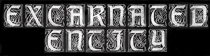 Excarnated Entity - Logo