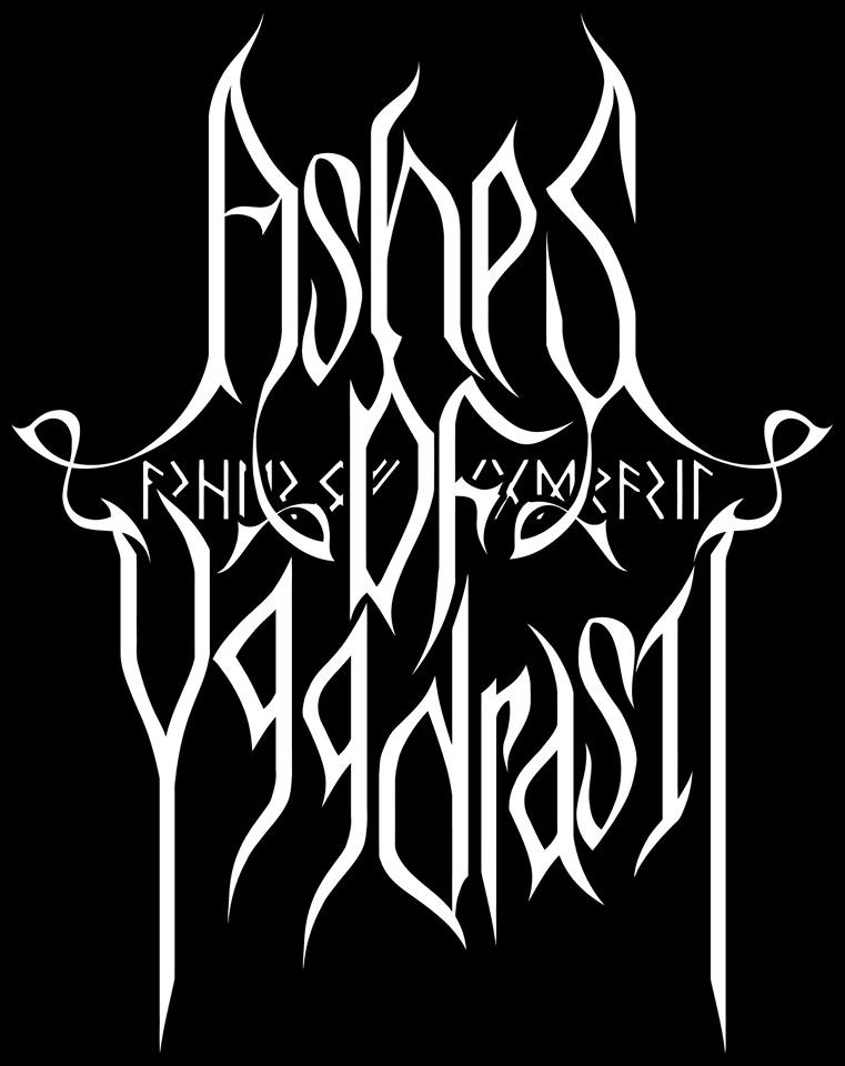 Ashes of Yggdrasil - Logo