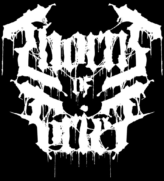 Thorns of Grief - Logo