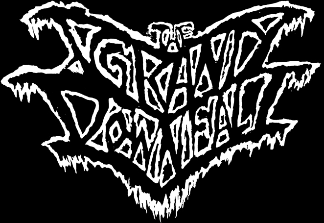 The Grand Downfall - Logo