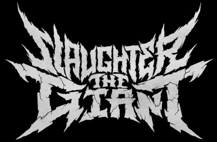 Slaughter the Giant - Logo