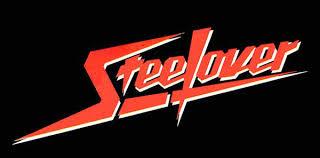 Steelover - Logo
