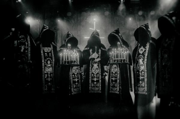 Batushka - Photo