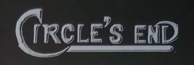 Circle's End - Logo