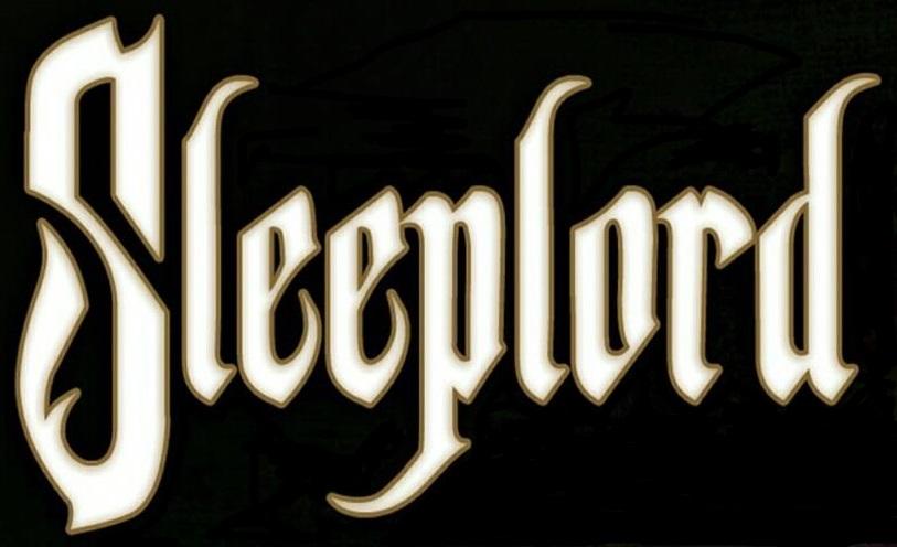 Sleeplord - Logo