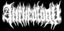 Antheology - Logo