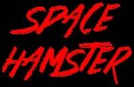 Space Hamster - Logo