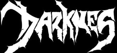 Darknes - Logo