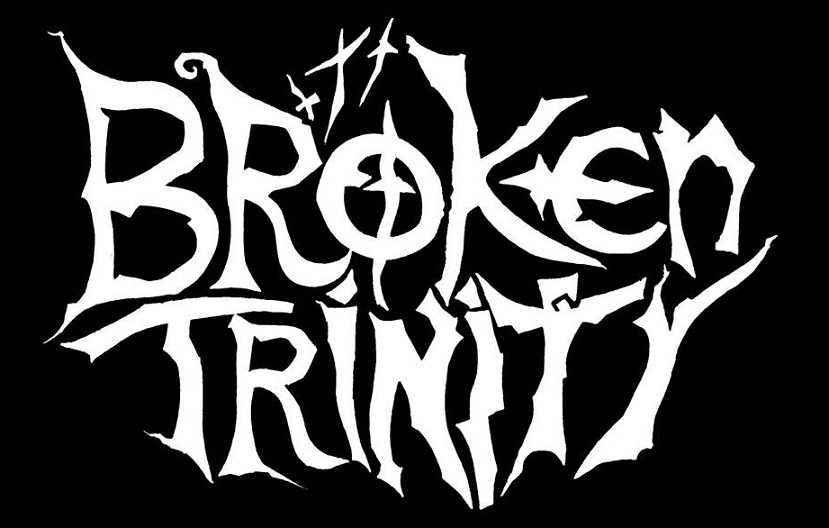 Broken Trinity - Logo