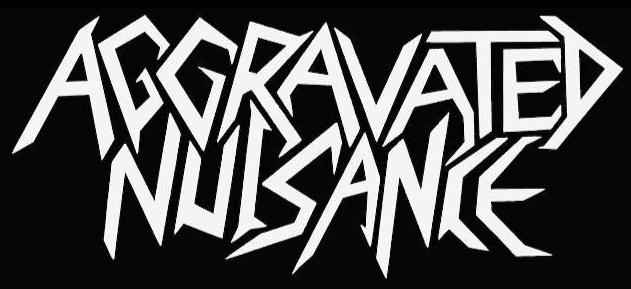 Aggravated Nuisance - Logo