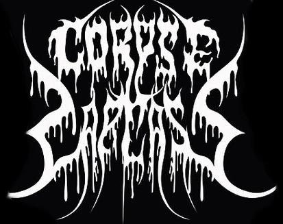 Corpse Carcass - Logo