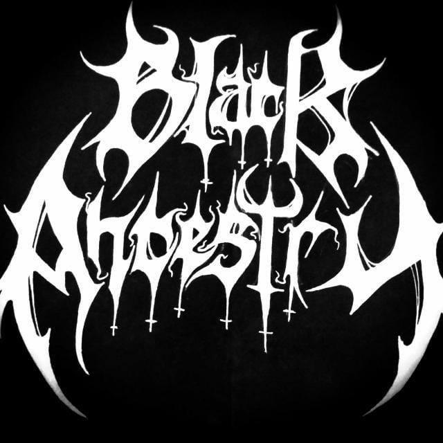 Black Ancestry - Logo