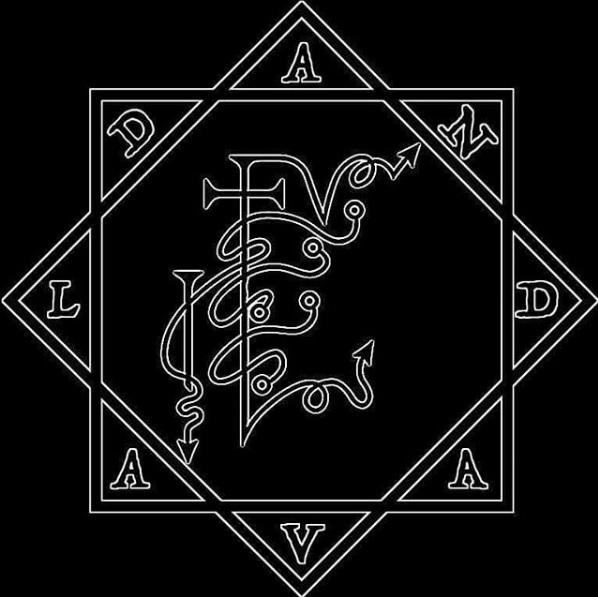 Andavald - Logo