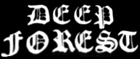 Deep Forest - Logo