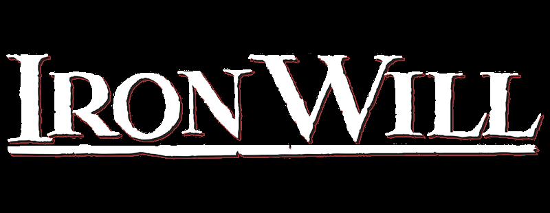 Ironwill - Logo