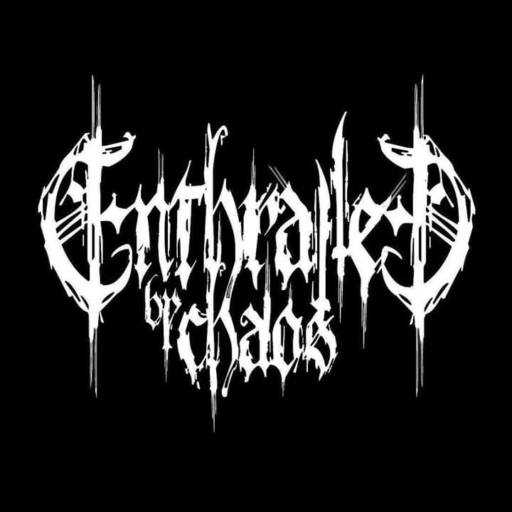 Enthralled by Chaos - Logo