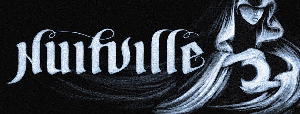 Nuitville - Logo