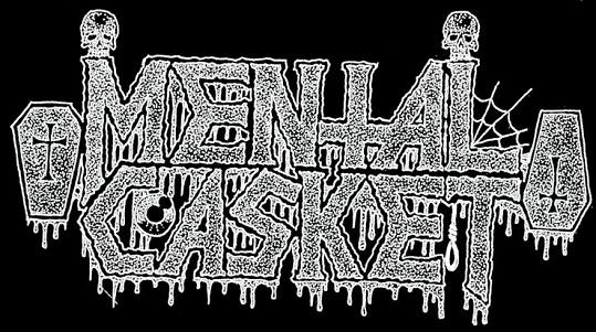 Mental Casket - Logo
