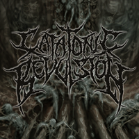 Catatonic Revulsion - Logo