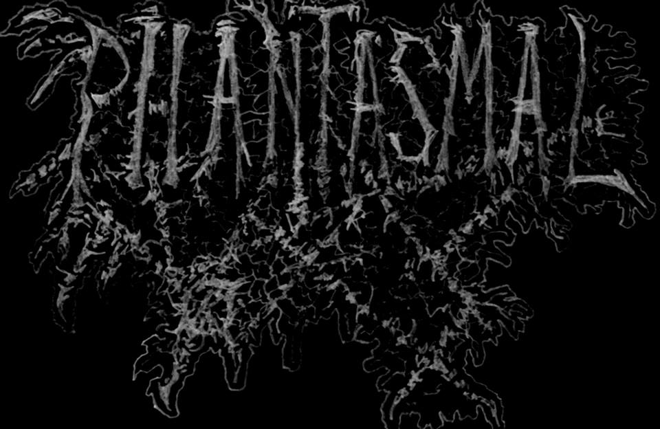 Phantasmal - Logo