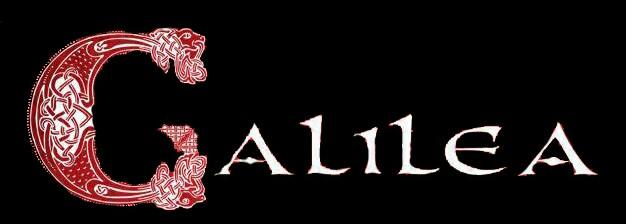 Galilea - Logo