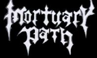 Mortuary Path - Logo