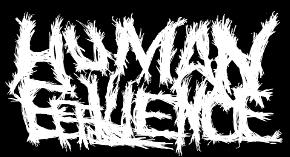 Human Effluence - Logo