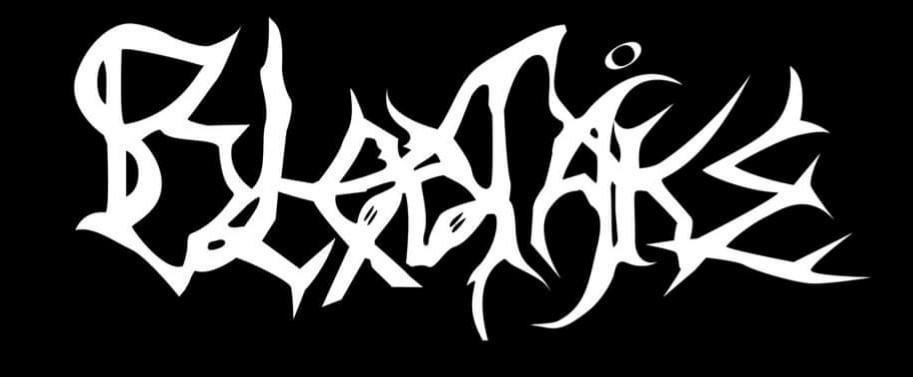 Blodtåke - Logo