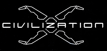 Civilization X - Logo