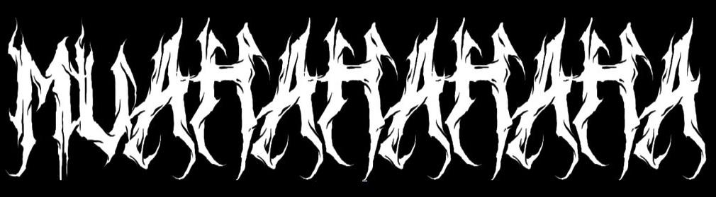 Muahahahaha - Logo