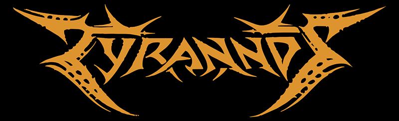 Tyrannos - Logo
