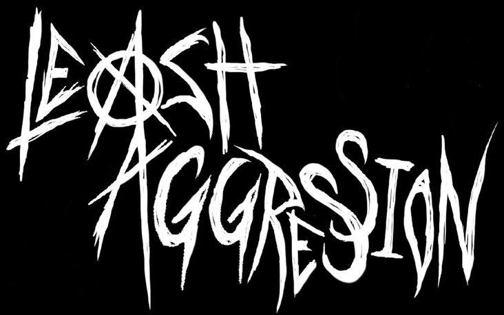 Leash Aggression - Logo