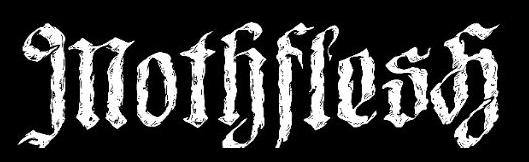 Mothflesh - Logo