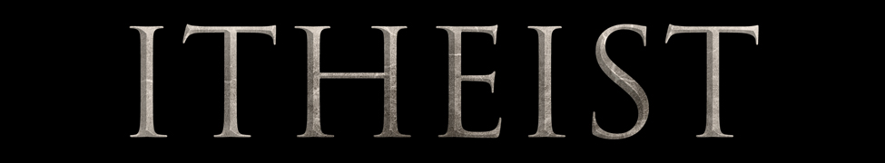 Itheist - Logo