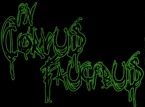In Corvus Faucibus - Logo