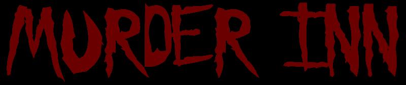 Murder Inn - Logo