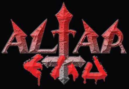 AltarEgo - Logo