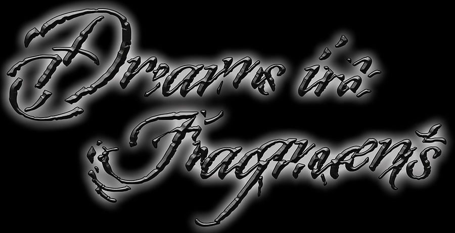 Dreams in Fragments - Logo