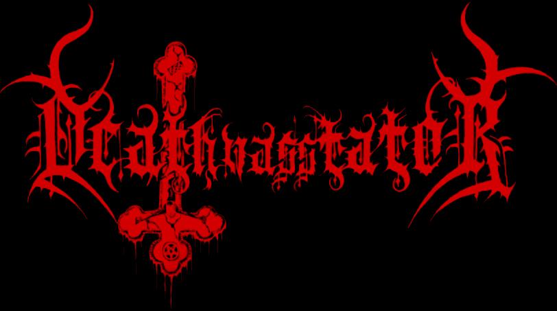 Deathvasstator - Logo