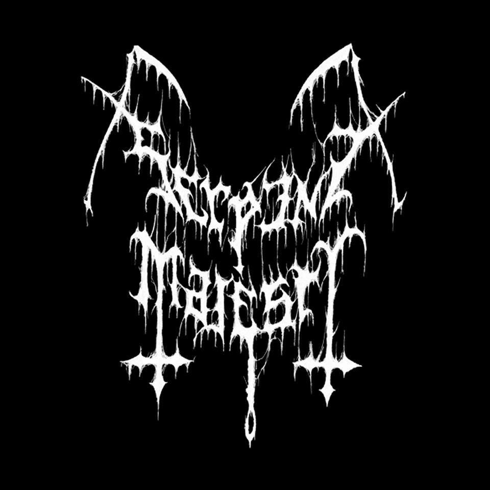 Serpent Majesty - Logo