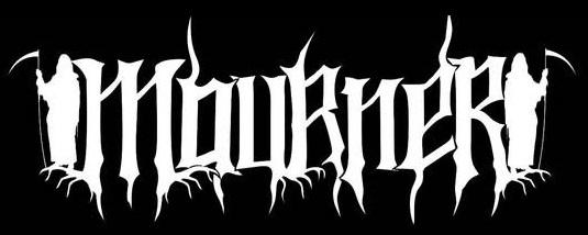 Mourner - Logo