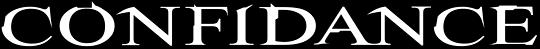 Confidance - Logo