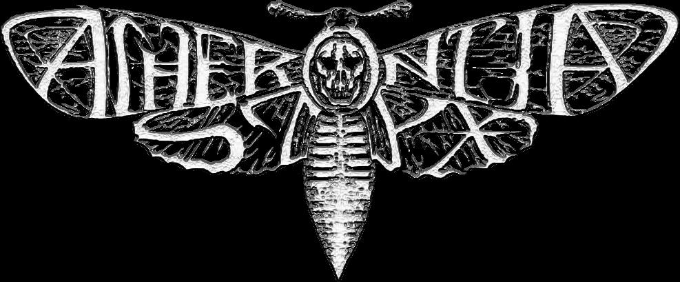 Acherontia Styx - Logo