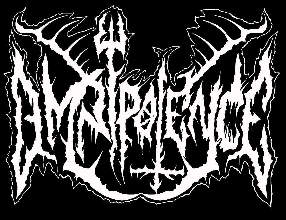 Omnipotence - Logo