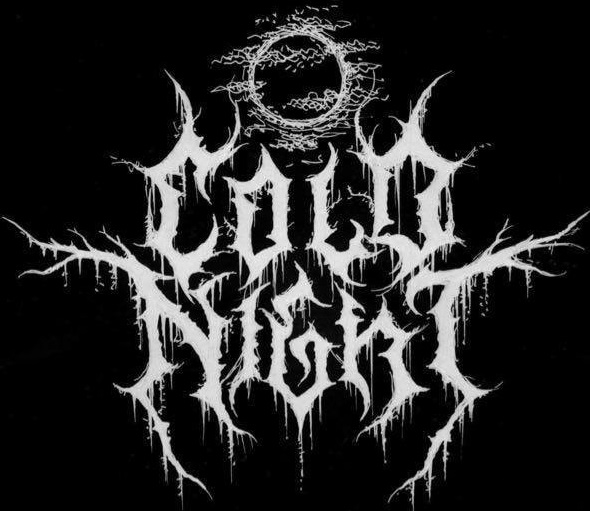 Cold Night - Logo