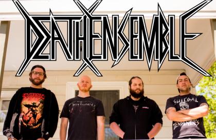 Death Ensemble - Photo