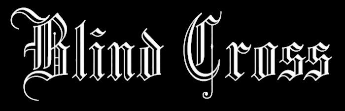 Blind Cross - Logo