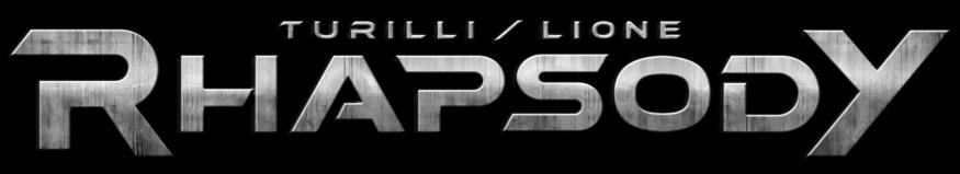 Turilli / Lione Rhapsody - Logo