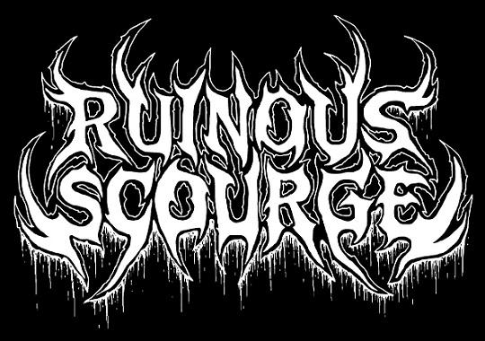 Ruinous Scourge - Logo
