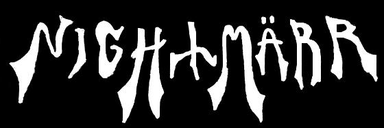 Nightmärr - Logo